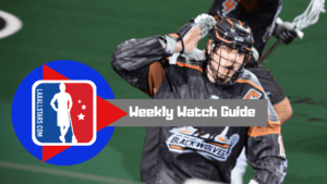 weekly watch guide tv broadcasts