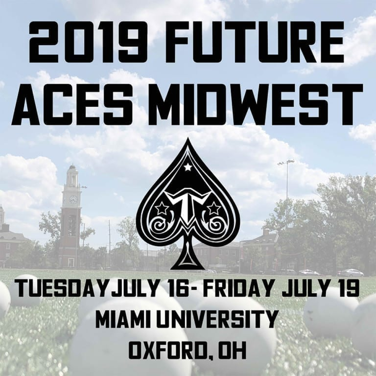 Future Aces Midwest - Oxford, Ohio