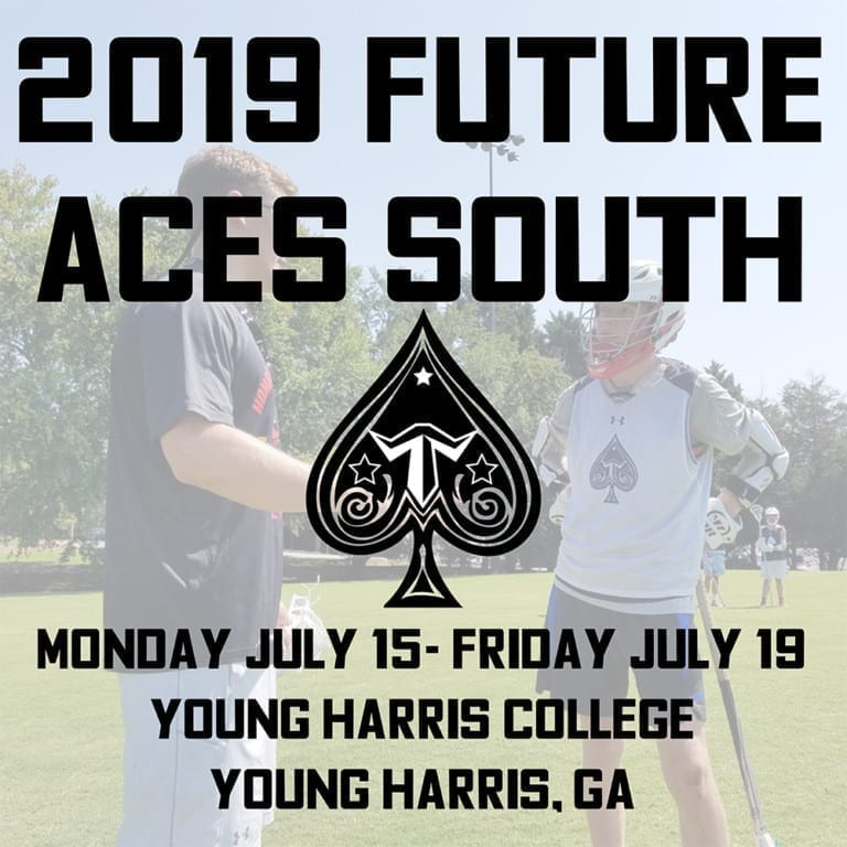 future aces south - young harris, georgia