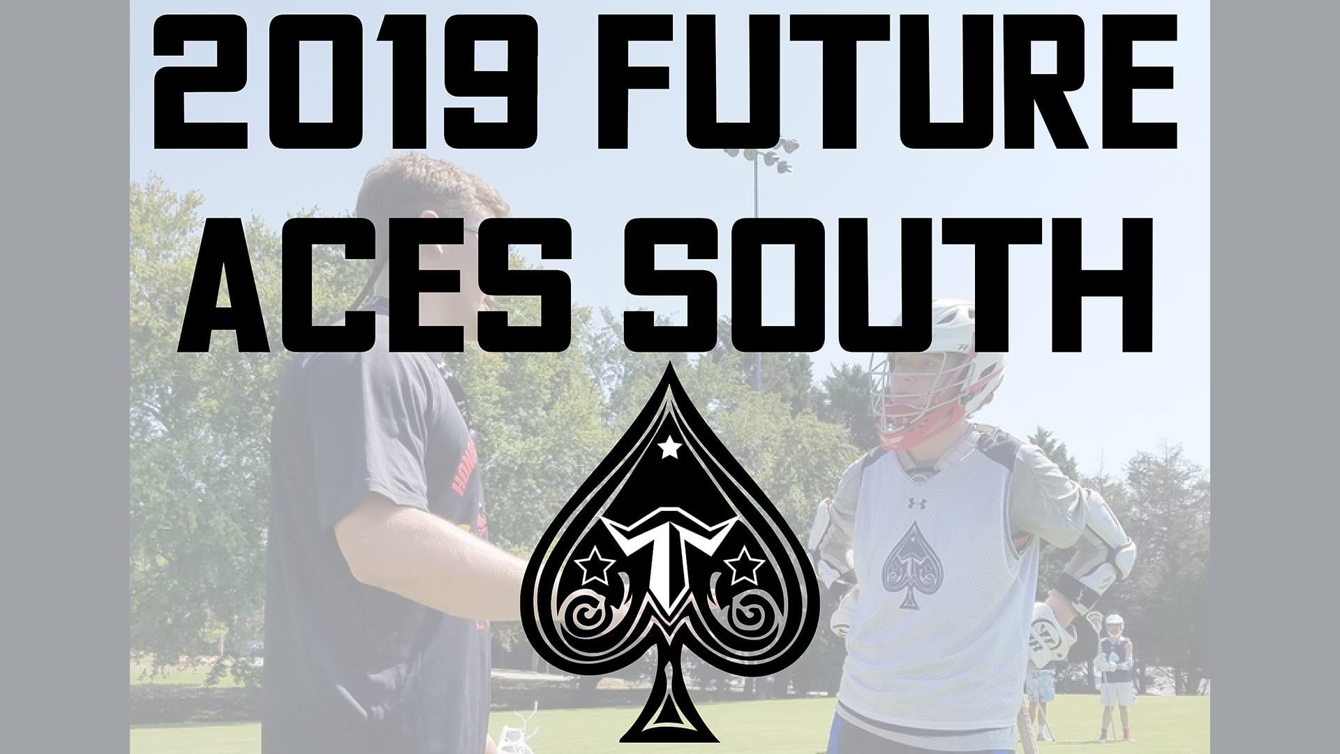 future aces south - young harris, georgia