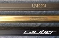 maverik lacrosse shafts