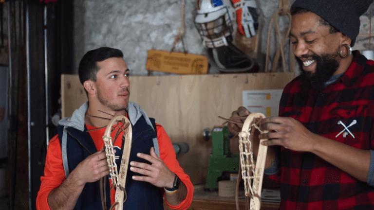 woodshop series sergio salcido