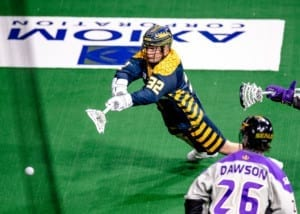 winners and losers nll national lacrosse league
