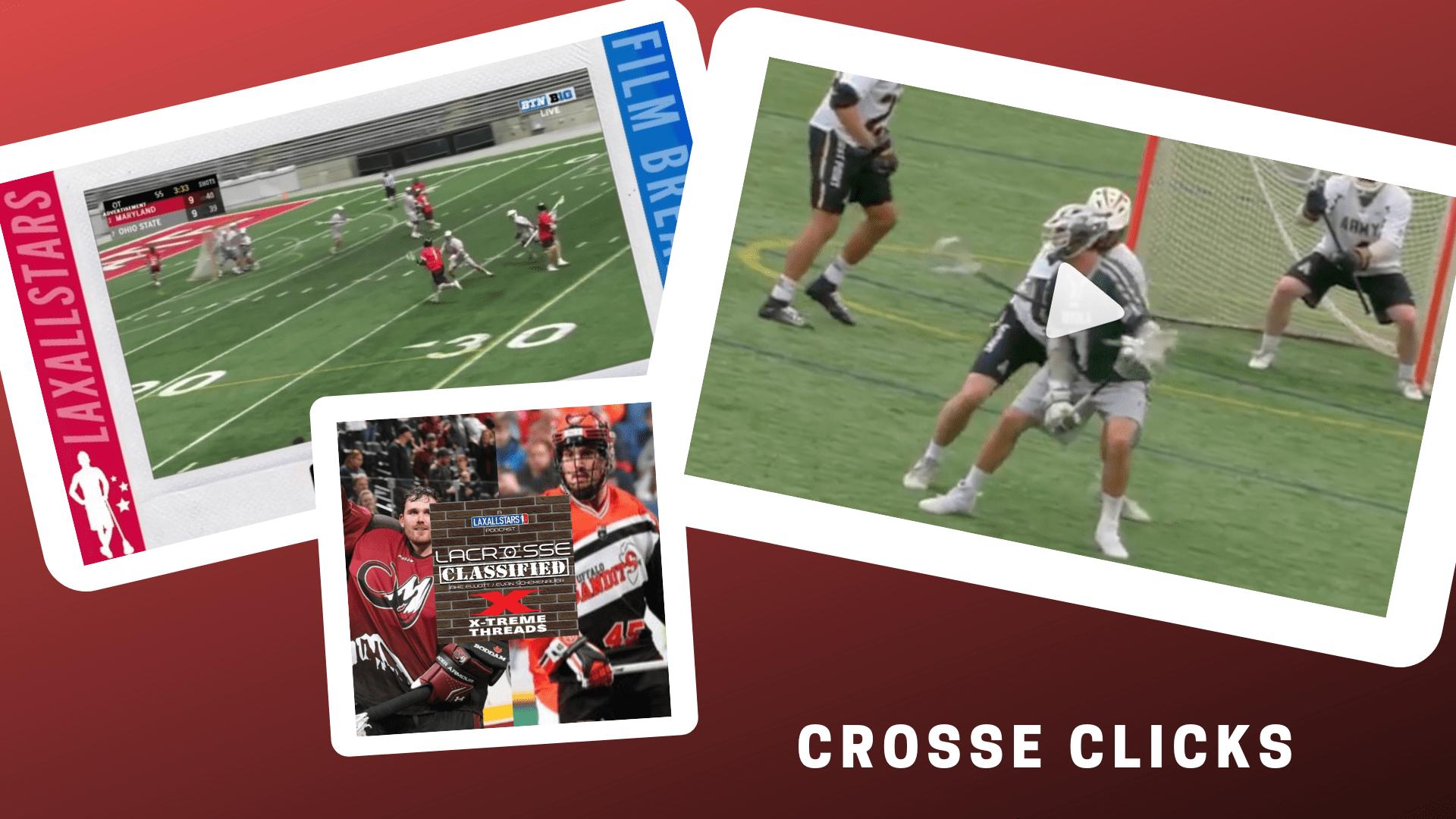 pat spencer jared bernhardt lacrosse classified crosse clicks