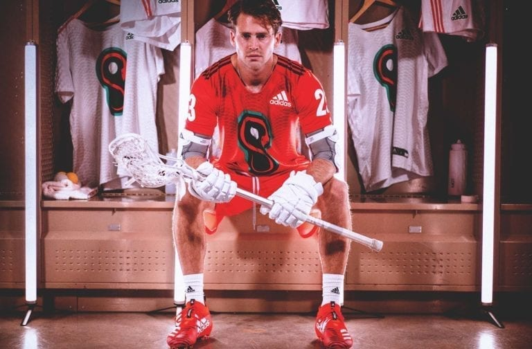 pll whipsnakes adidas lacrosse uniforms