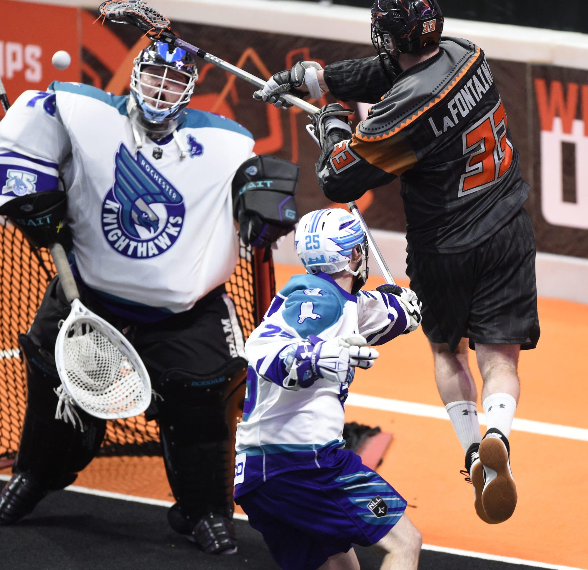 nll power rankings week 17 national lacrosse league