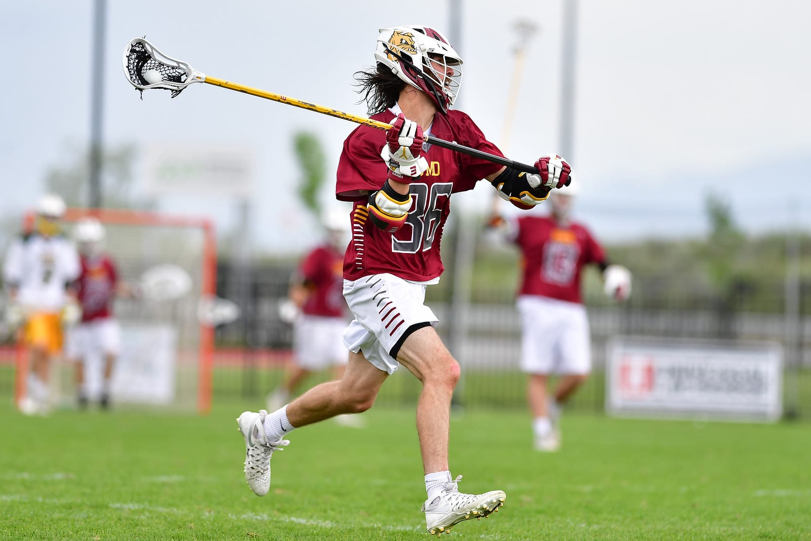 2019 mcla national championship division II