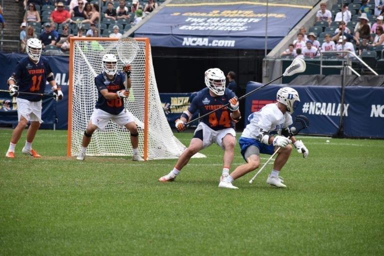 virginia duke 2019 ncaa lacrosse semifinal