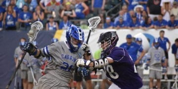 cabrini men's lacrosse amherst 2019 ncaa division 3 lacrosse title