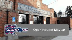 boston cannons mll veterans memorial stadium