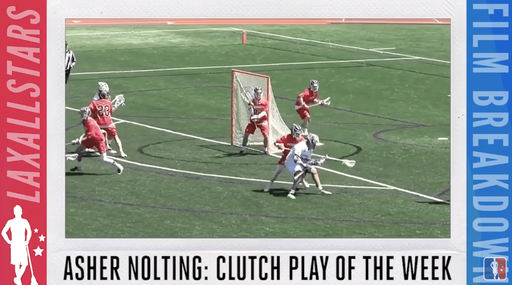 asher nolting clutch play of the week