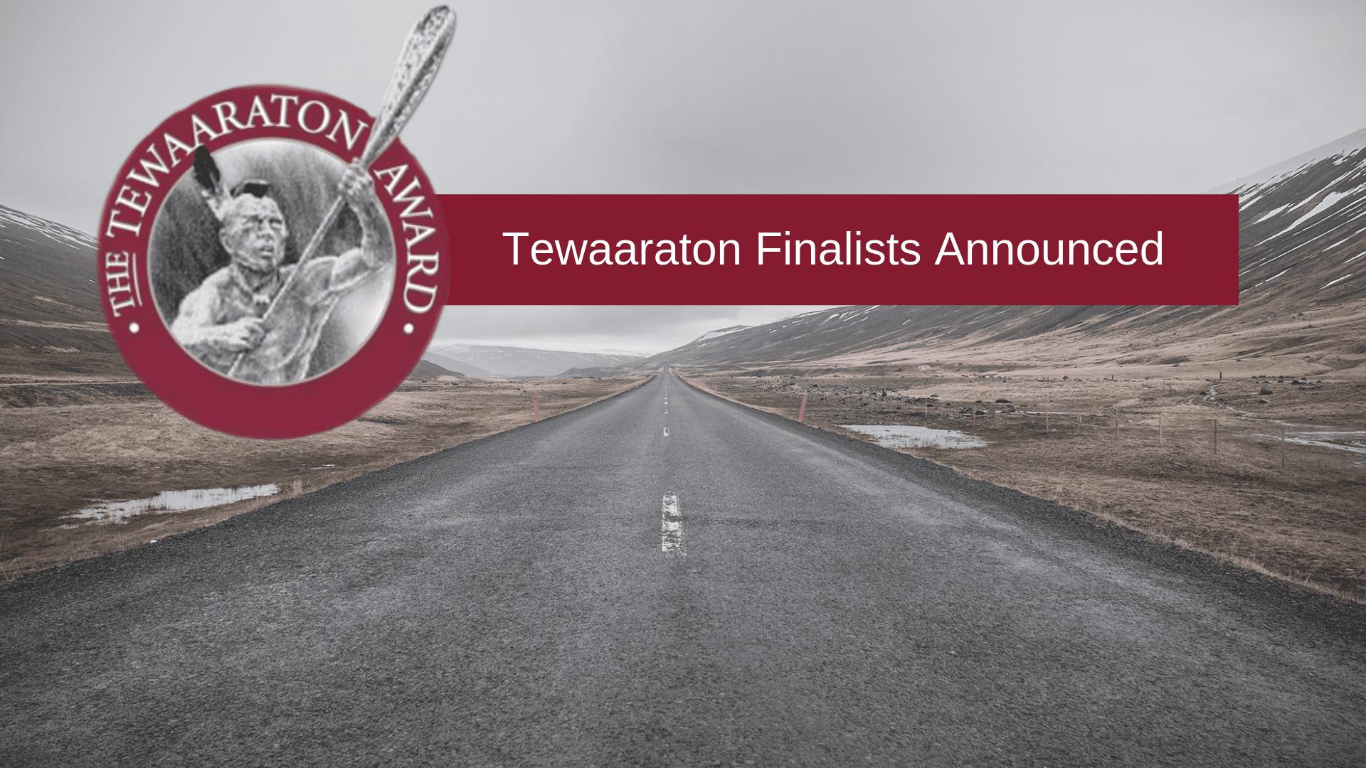 2019 tewaaraton award