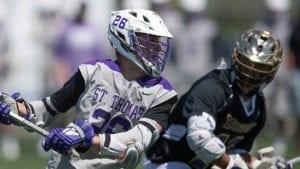 2019 mcla national championships st thomas tommies yotes lacrosse