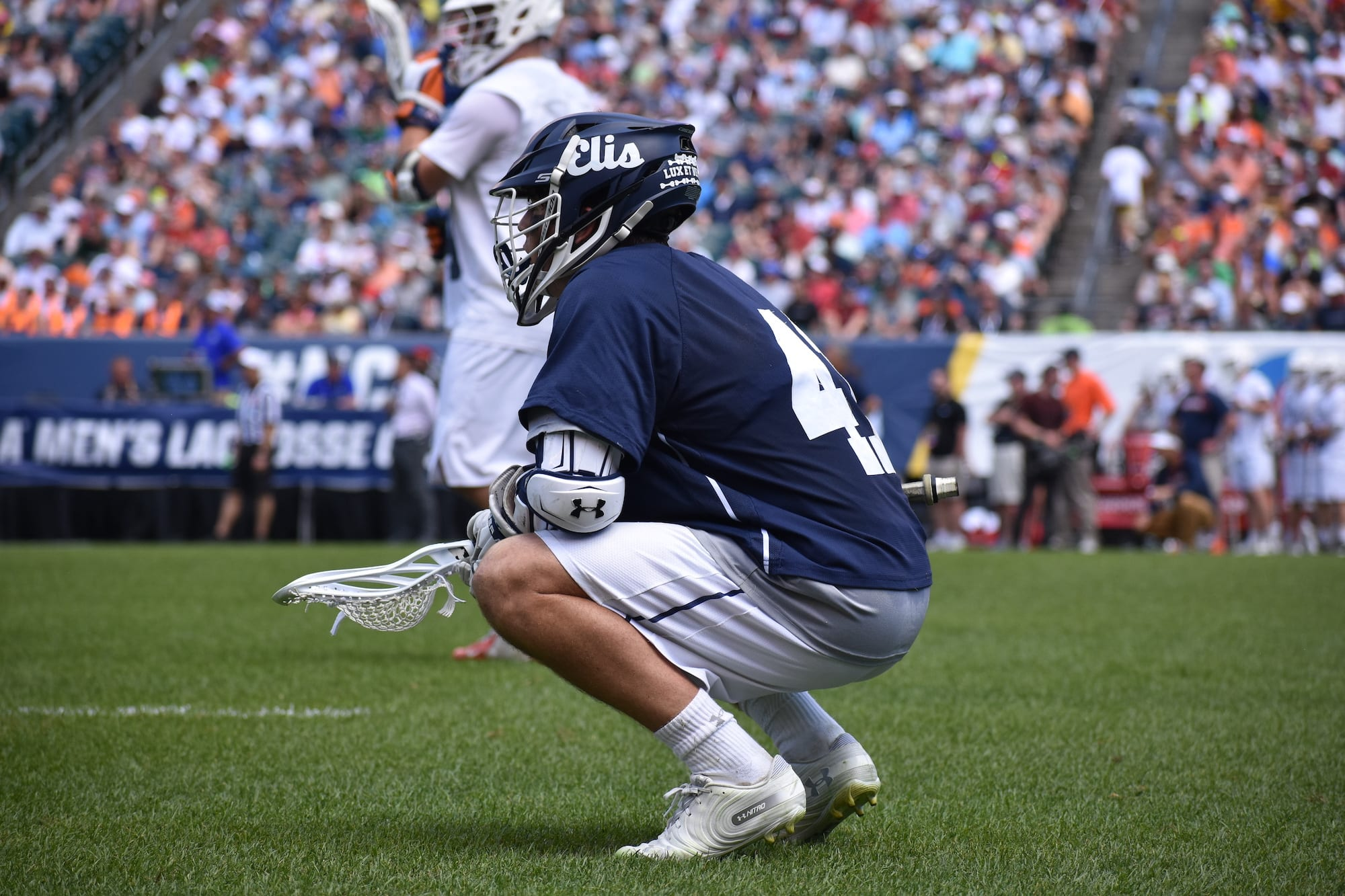 virginia yale 2019 ncaa d1 college lacrosse national championship
