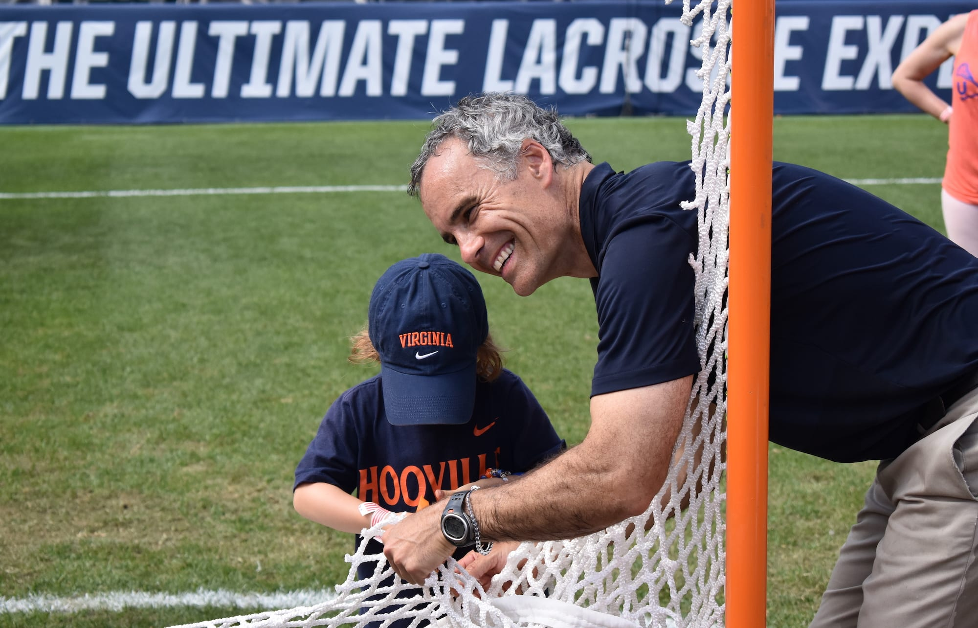 coach DI men's coach coaching coaches lars tiffany uva national champions laxallstars
