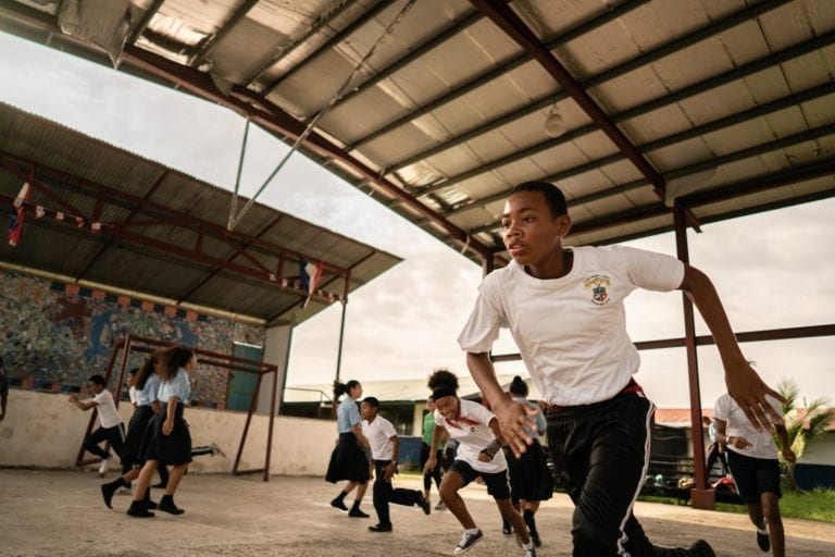 Give & Go Foundation - Traveling to Costa Rica