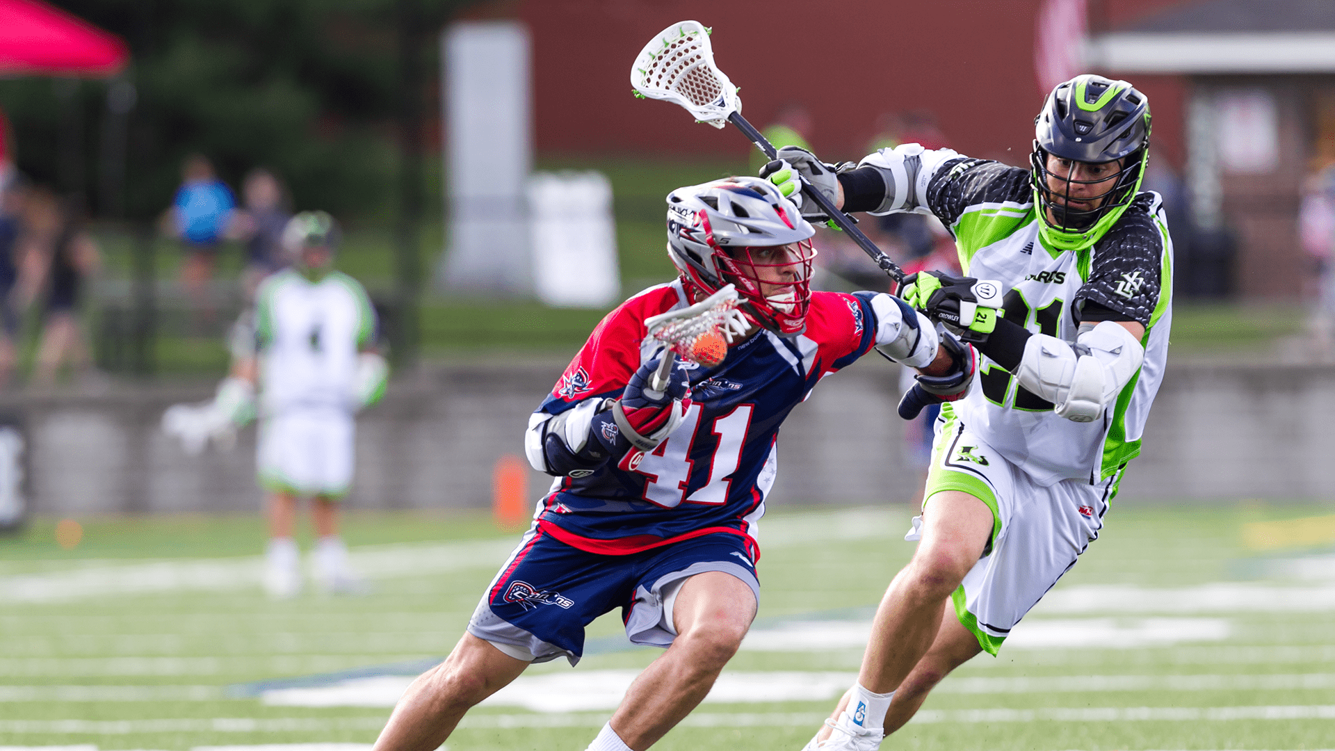 mll week 4 boston cannons new york lizards atlanta blaze dallas rattlers