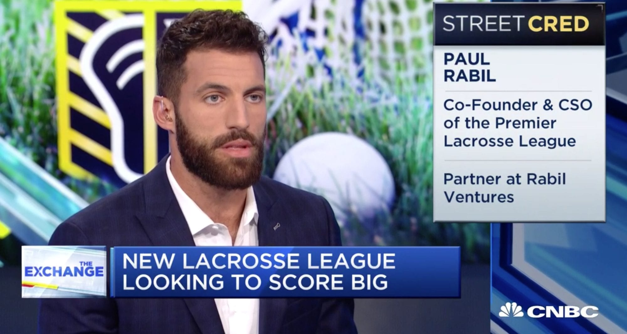 betting on new pro lacrosse business model