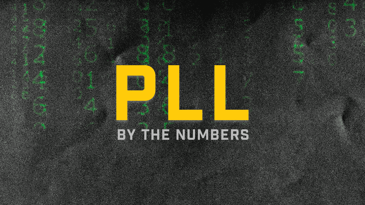 pll by the numbers midseason metrics