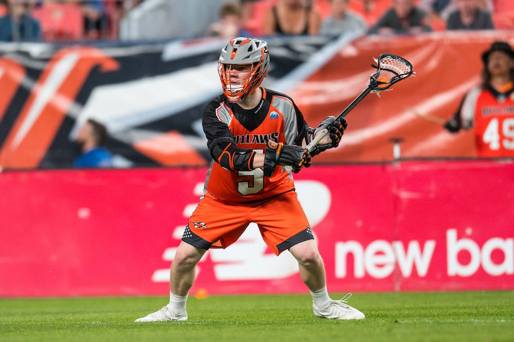 denver outlaws mll