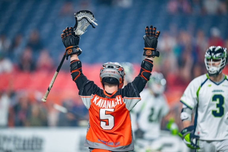 mll denver outlaws