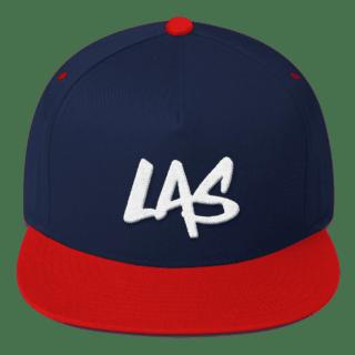 LaxAllStars Snapback Hats
