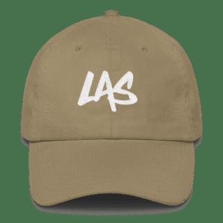 LaxAllStars Dad Cap