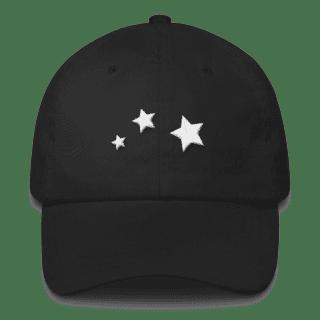 Starburst Dad Cap