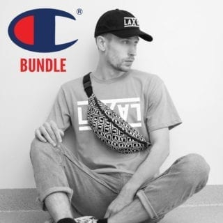 LAS X Champion Bundle