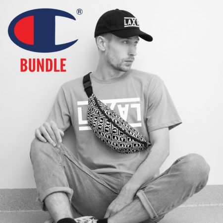 LAS X Champion Bundle