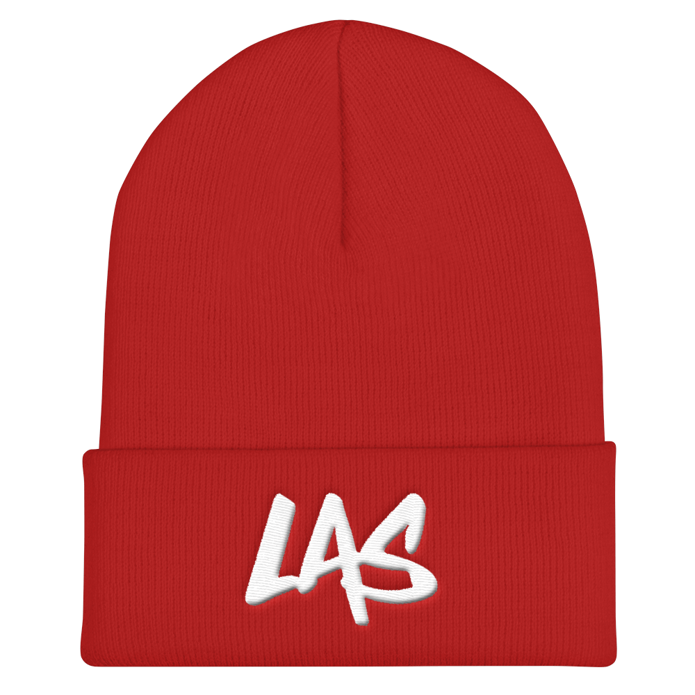 LaxAllStars Knit Beanies