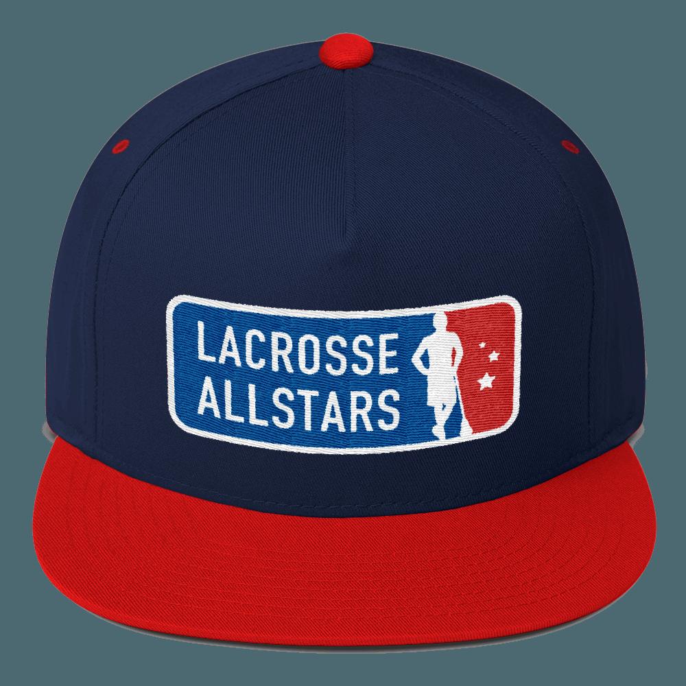 Lacrosse All Stars Traditional Snapbacks