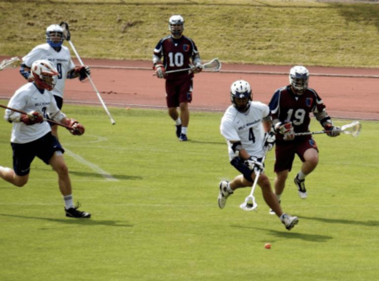 german lacrosse