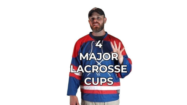canadian major lacrosse cups lacrosse history