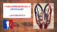 #thegopherproject dandy dyes