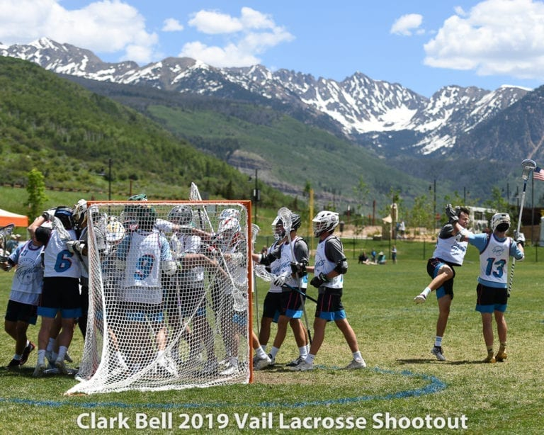 2019 vail lacrosse shootout