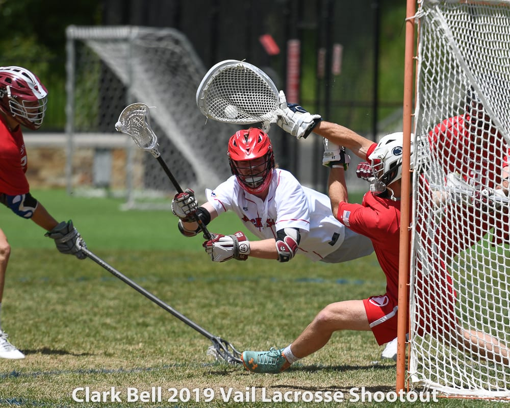 2019 vail lacrosse shootout day 7