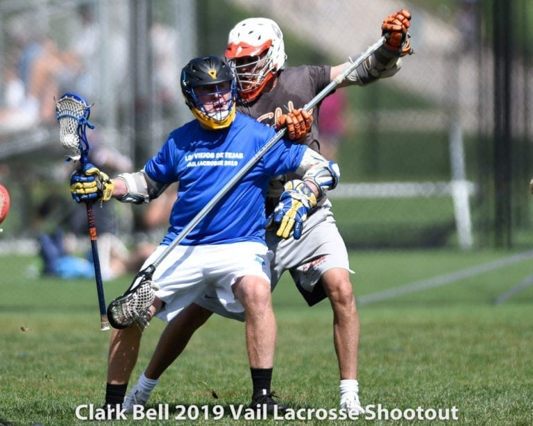 2019 vail lacrosse shootout day 3
