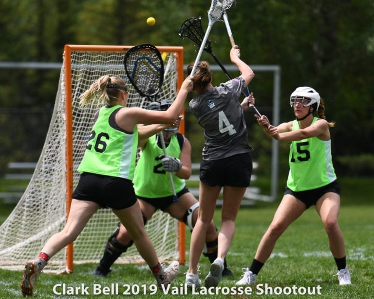 2019 vail lacrosse shootout day 6