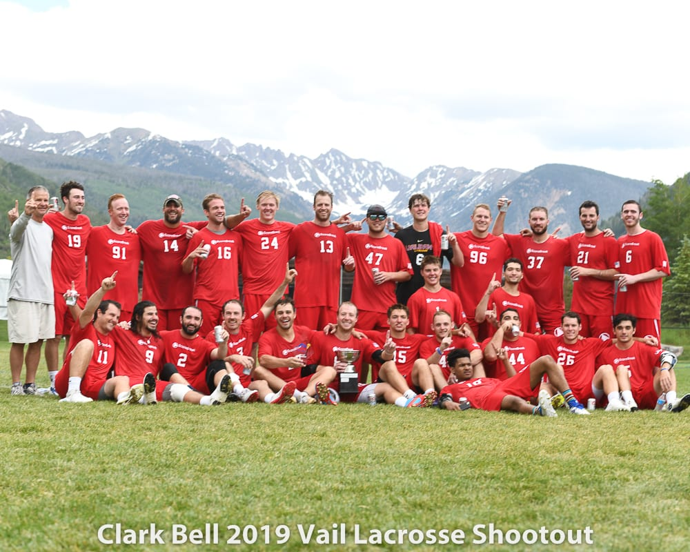 2019 vail lacrosse shootout day 9