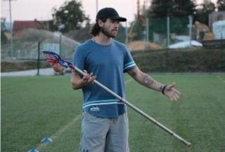 Ushuaia : Argentina Lacrosse Shirt