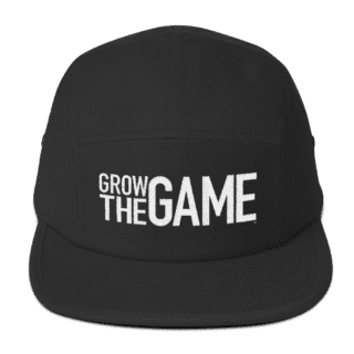 Grow The Game® Camper Hat