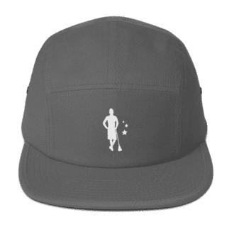 Identity Camper Hat