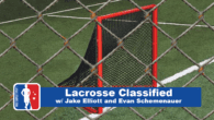 lacrosse classified podcast nll national lacrosse league pro lacrosse box lacrosse