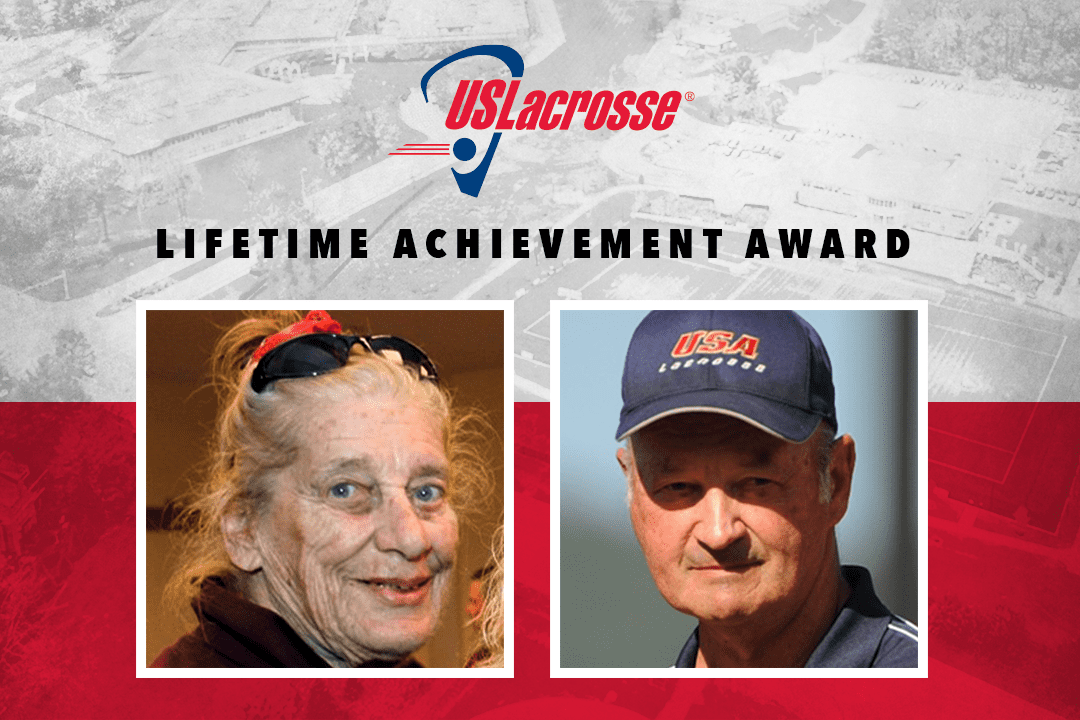 us lacrosse lifetime achievement award