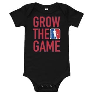 Grow The Game® One Piece