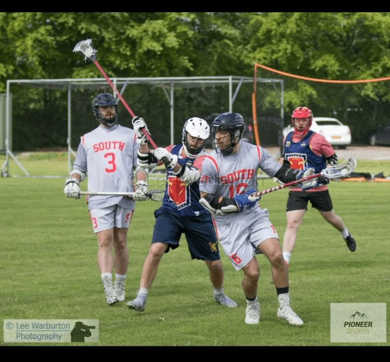 Nick Kehoe International 2019 spanish national lacrosse team