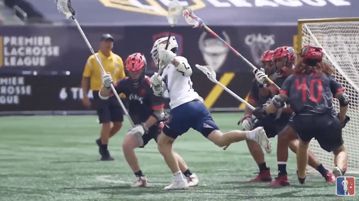 top pro lacrosse plays 08 21 2019 pll