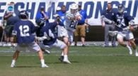 Biggest Hits From The 2019 NCAA DI Lacrosse Season caa lacrosse championship