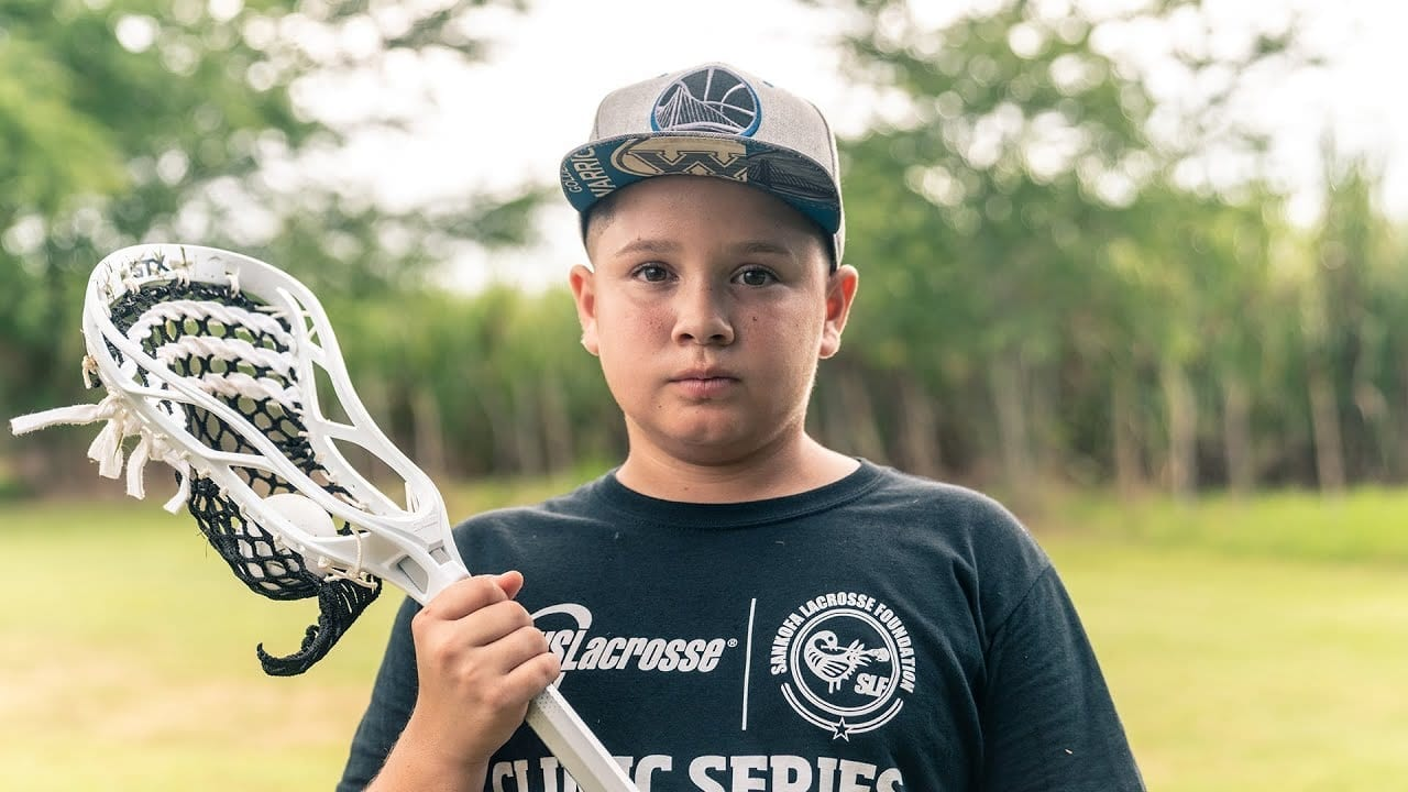 Puerto Rico Lacrosse On The Rise   Video of the Day
